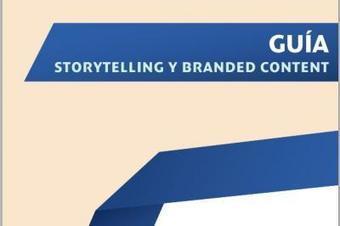 Top Comunicación - Descarga gratis 'La Guía de Storytelling y Branded Content' de ADECEC   MediosSociales   Scoop.it
