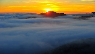 Welcome to the Fog – A new type of distributed computing | WebOfThings | Scoop.it