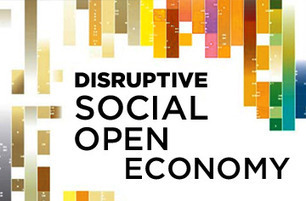 Mark Zuckerberg's Vision: Facebook and a new Disruptive Social Open Economy: Part 1 | Social Media Council Europe | IntelligentHQ | Scoop.it