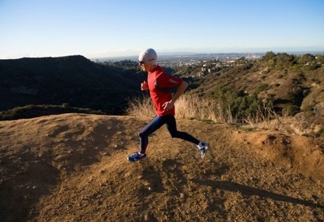 How To Train For Your First 50K - velonews.competitor.com | Biking and Trail Running | Scoop.it