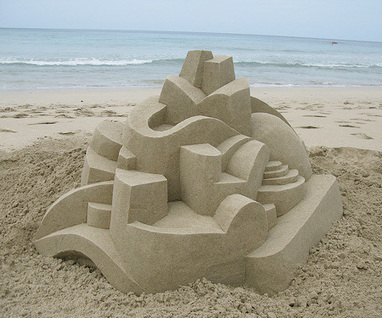 Sand Architecture | Rhino'school Italy, la scuola italiana di Rhino 3d | Scoop.it