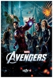 Marvel's Five-Year Plan For The Avengers To Rescue The Movies - Forbes | Brand Management and Licensing | Scoop.it