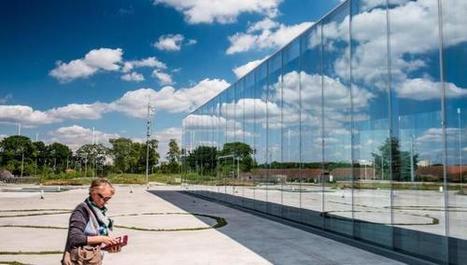 Lens : «Il est clairement établi que le Louvre agit comme une locomotive» - La Voix du Nord | Clic France | Scoop.it