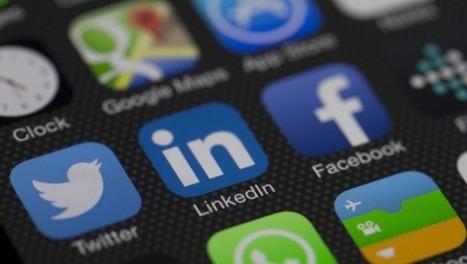 Facebook more popular than LinkedIn with jobseekers - The Australian Financial Review   Peer2Politics   Scoop.it