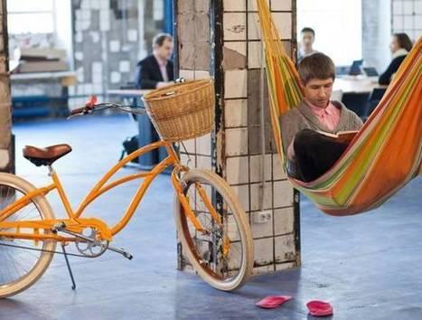 Insularité VS ouverture - le dilemme des lieux de savoir et d'innovation | ECHOSCIENCES - Grenoble | Coworking & tiers lieux | Scoop.it