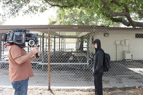 """Sony F65 Camera Used in the Production Of Anti-Bullying Film """"Sticks and Stones""""   Sony Professional   Scoop.it"""