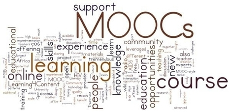 What's new in Education industry - it's the MOOCs | Part – II: Where do E-Learning content go today? | Scoop.it