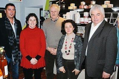 Les offices de tourisme du Béarn des gaves et de Coeur de Béarn fusionnent les initiatives | Actu Réseau MOPA | Scoop.it