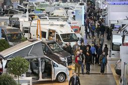 CMT Stuttgart - Salon Caravane & Tourisme 2015 | Allemagne tourisme et culture | Scoop.it