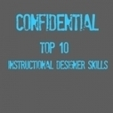 Top 10 Instructional Designer Skills | Social Media, social networks and education | Scoop.it