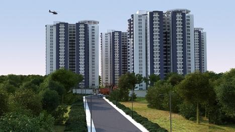 How Flats in Kakkanad benefit for IT Professionals   Villas, Apartments and Flats   Scoop.it