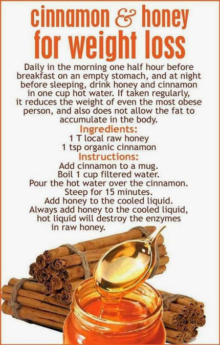 Dr. Chowbey - Google+ - ENJOY A FIT #BODY!!! CINNAMON and HONEY may seem like an… | Dr. Chowbey | Scoop.it