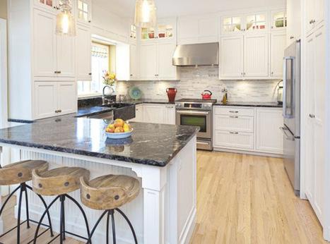 Comment Chauffer une Cuisine Froide   Décoration maison intérieure et extérieure   Scoop.it