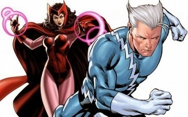 ImpresaVda: #Avengers2: #Scarlet Witch e #Quicksilver a #Bard? | Dicono di ImpresaVda | Scoop.it