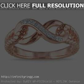 buy Infinity Ring | Ring Ideas | Scoop.it