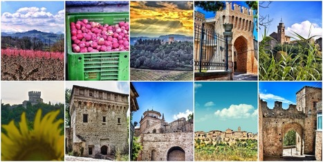 Maybe the most successful article about the Aso Valley in Le Marche, also in English | Le Marche another Italy | Scoop.it