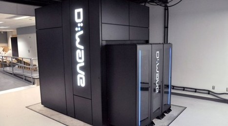 D-Wave confirmed as the first real quantum computer by new research | For Curious minds | Scoop.it