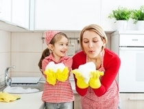 5 Tips for Safe and Healthy Spring Cleaning | Health News | Scoop.it