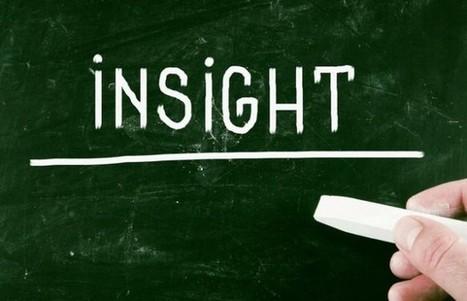 Définition de l'insight consommateur. Valeur des marques et insight | Storytelling en France | Scoop.it