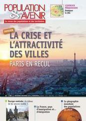 Revue Population & Avenir n°730 de novembre 2016 | les revues au CDI | Scoop.it