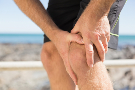 Running Knee Injuries 101 - Competitor.com | Tri Junk | Scoop.it