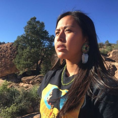Native Americans take on Aussie miners to save sacred campground | Social Performance - Natural Resources | Scoop.it