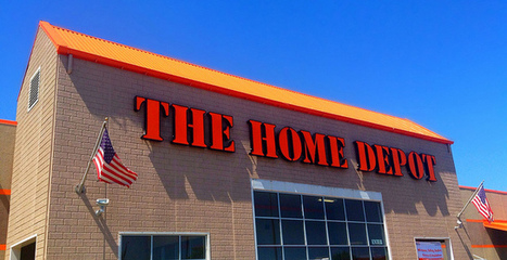 56 million Credit Cards compromised at Home Depot | Technology in Business Today | Scoop.it