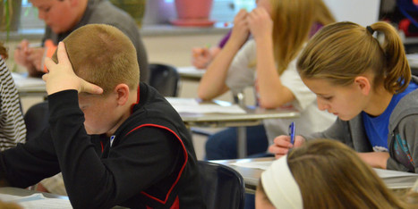Greater Expectations | American RadioWorks | | Thinking Common Core | Scoop.it