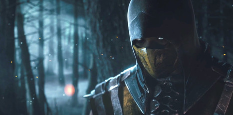 The 28 most anticipated games of E3 2014 | HobbieScoop.it | Scoop.it