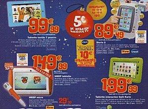 Les grandes tendances des catalogues de Noël 2012. | B Kids France | Scoop.it