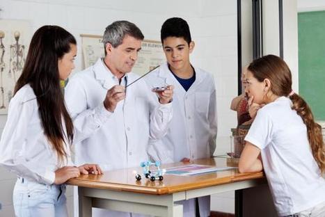 Teaching High School Science | Teaching | Scoop.it