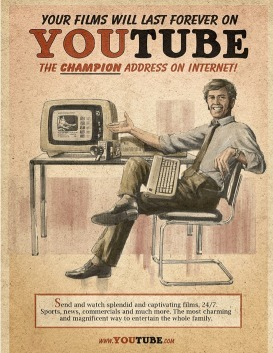 Video Ads in the YouTube Channel Era - MarketingVOX | Future Of Advertising | Scoop.it