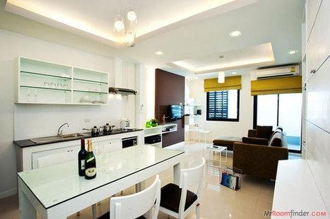 The Lighthouse Condominium, Bangkok | Bangkok Accommodation | Scoop.it