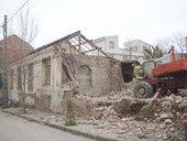 Démolition de la première école de la ville de EL-AFFROUN ! Liberté Algérie   Nos Racines   Scoop.it