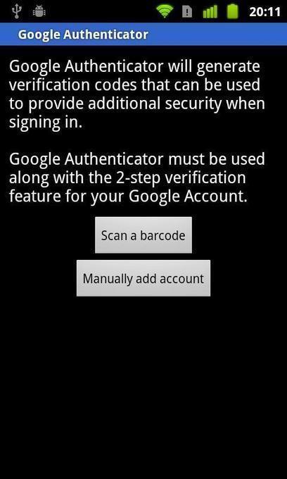 Google Authenticator | Mejores Aplicaciones Android Gratis | Android phone | Scoop.it
