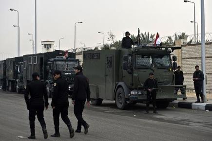 Egypte: le procès du président destitué Morsi ajourné au 23 février | Égypt-actus | Scoop.it