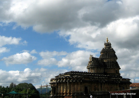 Remembering Sringeri - Lonely Planet | Gateway to India | Scoop.it