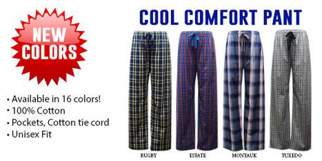 C32 Cool Comfort Pants | Boxercraft | Scoop.it