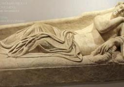 Ancient Roman sarcophagus worth $4 million stolen more than 30 years ago to ... - New York Daily News   What makes a city a city?   Scoop.it