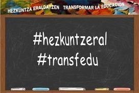 Maite Darceles: ¿Te animas a reflexionar sobre la educación que queremos? | HEZKUNTZA ERALDATZEN - TRANSFORMANDO LA EDUCACIÓN | Scoop.it