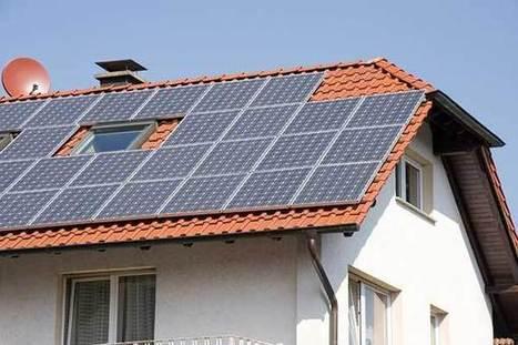 Nuova Sabatini: incentivi per il Fotovoltaico   Finanza agevolata e Bandi per le imprese   Scoop.it