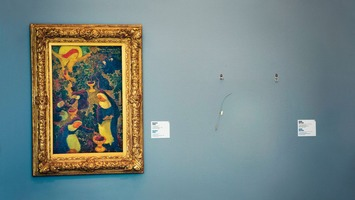 What Is the Value of Stolen Art? | Antiques & Vintage Collectibles | Scoop.it