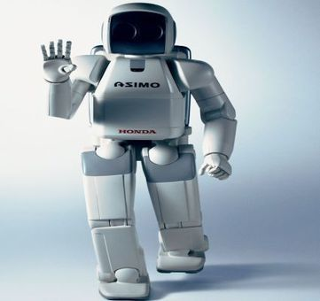 Top 5 robots of all time | The Droid Guy | The Robot Times | Scoop.it