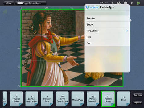 Demibooks® Composer - for iPads | Education Tech | Scoop.it