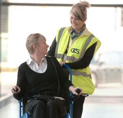 Airport experiences of disabled passengers - Independent Living | Accessible Travel | Scoop.it