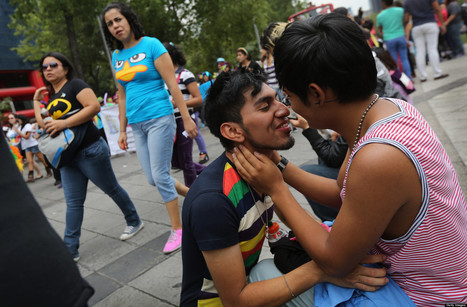 Mexico Lifting Gay Blood Donation Ban: Report | Heteronormativity, Queerness | Scoop.it