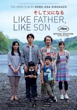 Watch Like Father Like Son 2014 putlocker | Movie Watch | Scoop.it