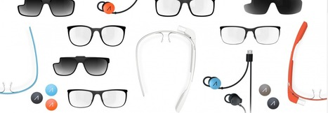 30 Ways Google Glass Works in Classrooms [#Infographic] | Google Glass and Cardboard | Scoop.it