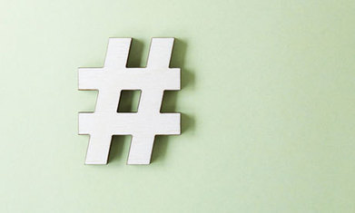 Hashtags: from Twitter to Facebook | Hybrid Public Relations | Scoop.it