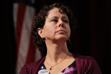 Cecilia Muñoz's Perseverance in Immigration Push   Politicality   Scoop.it